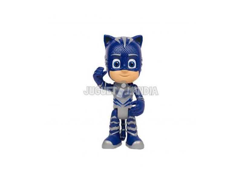 PJ Masks Figuras Articuladas Bandai 24805