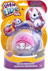 Little Live Pets Ericito Redondito S2 Famosa 700013972
