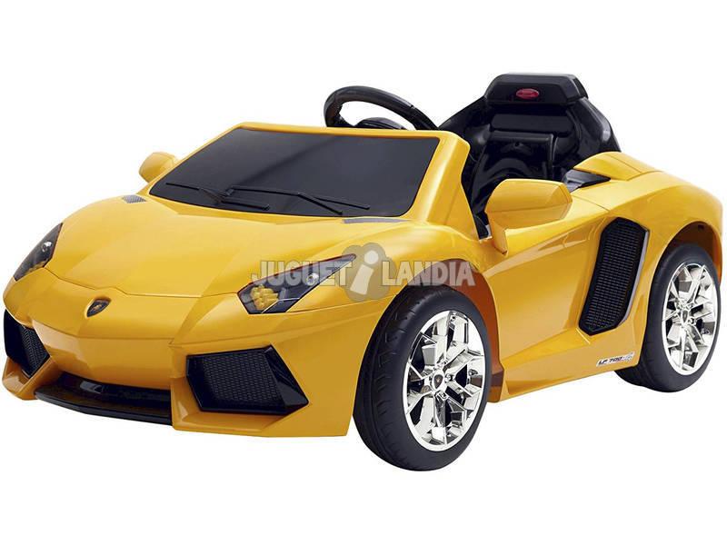 Lamborghini Aventador 6v. Famosa 800011471
