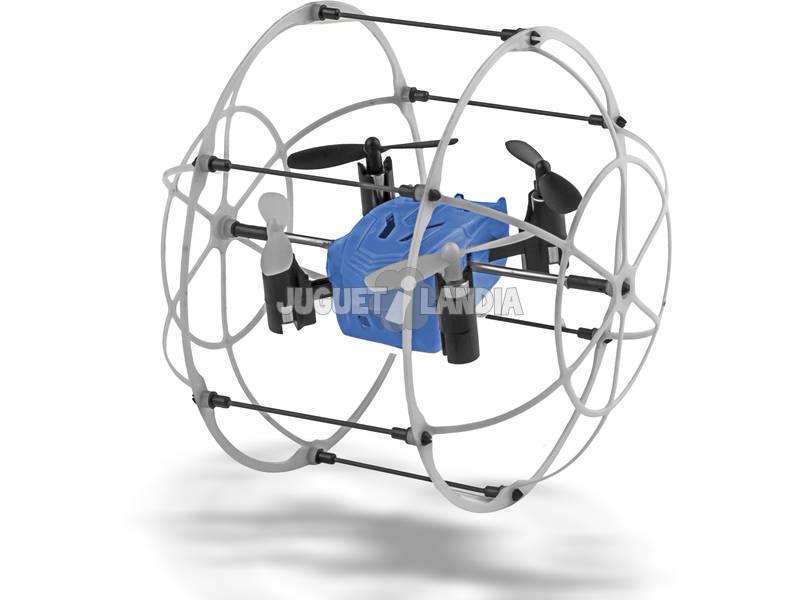 Radio Controol Drone Nincoair Iron Ninco NH90101