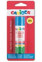 imagen Barra Adhesiva Cola 20 Gr. Carioca 42071