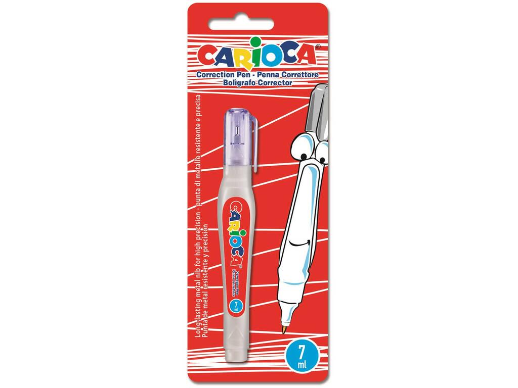 Corrector Pen Carioca 42072