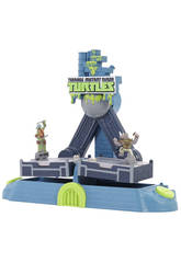 Tortues Ninja Battle Sewer TMNT40001