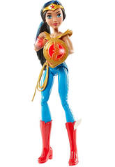 DC Super Hero Girls Wonder Woman Mattel DMM28