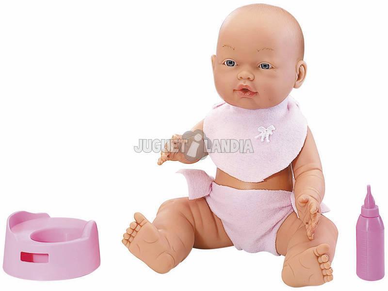 Boneca 34 cm. Bebé Pipi Cucosito 1141