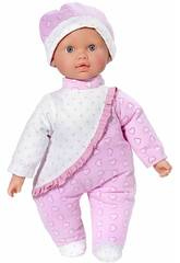imagen Muñeco Baby Llorón 30 cm. Cucosito 3211