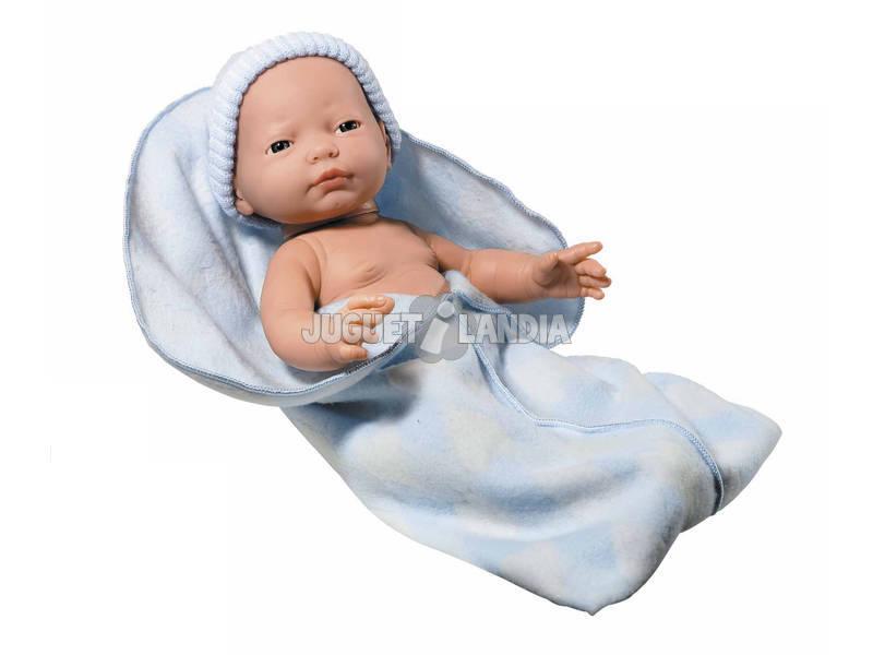 Boneco Recém - nascido 45 cm. Cucosito 4505
