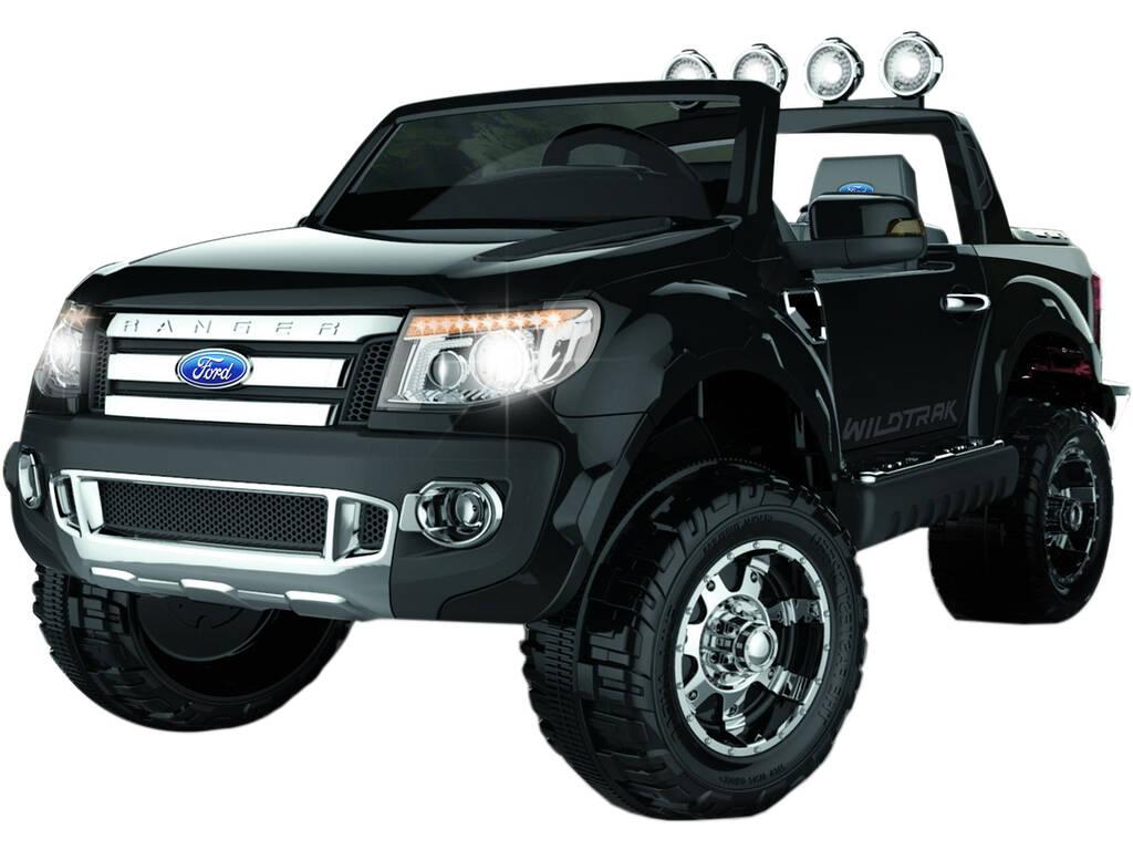 acheter voiture batterie ford tout terrain 12 v radio command e juguetilandia. Black Bedroom Furniture Sets. Home Design Ideas