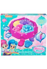 Shimmer & Shine Sabbia Magica Sambro SHI-Y7091