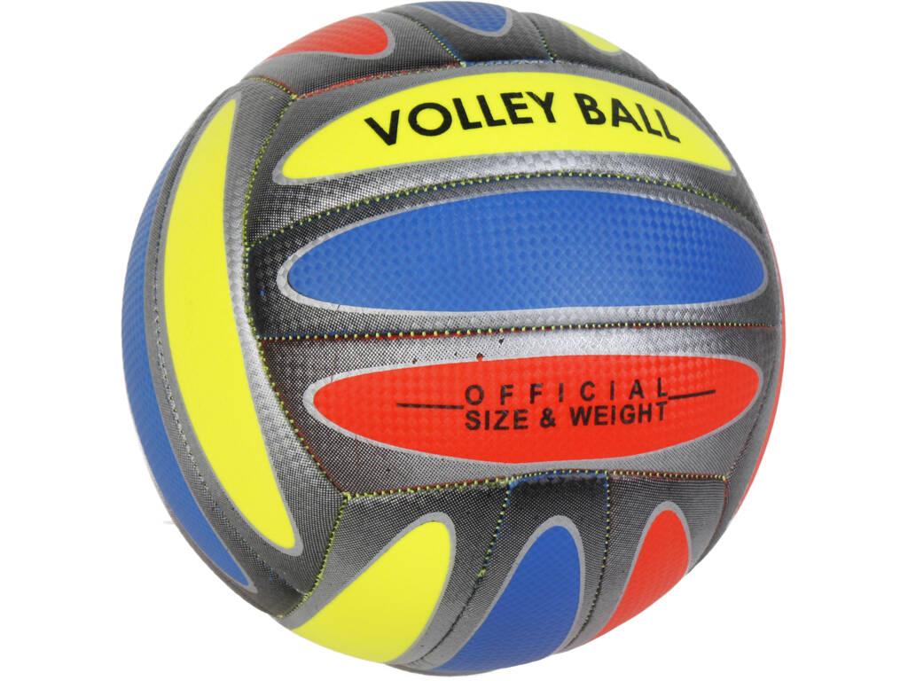 Bola Voleibol Holiday Cores