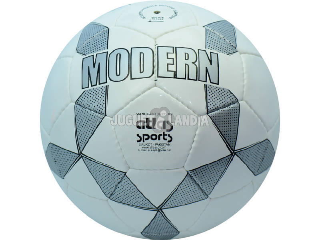 Bola Futebol Moderna