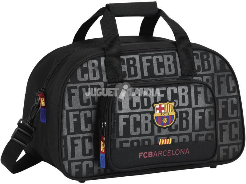 Saco Desporto F.C. Barcelona Preto Safta 711725273