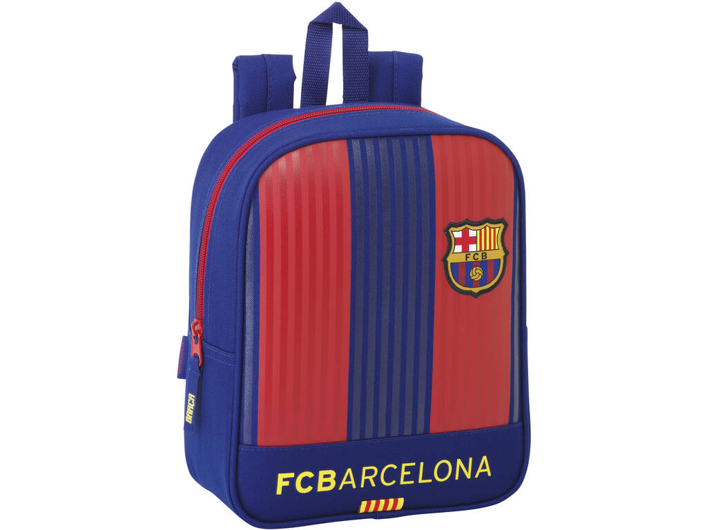 Mochila Infantário F.C. Barcelona Safta 611629232