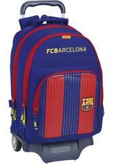Mochila Carro F.C. Barcelona Safta 611629863