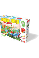 Domino Junior Dino Volcán Goliath 81017
