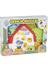 Fattoria Musicale per Bambini Buongiorno