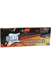 Guitarra Rock Infantil 56 cm