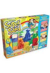 Super Sand Safari Goliath 83226