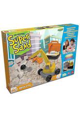Manualidades Super Sand Ciudad y Ladrillos Goliath 83290