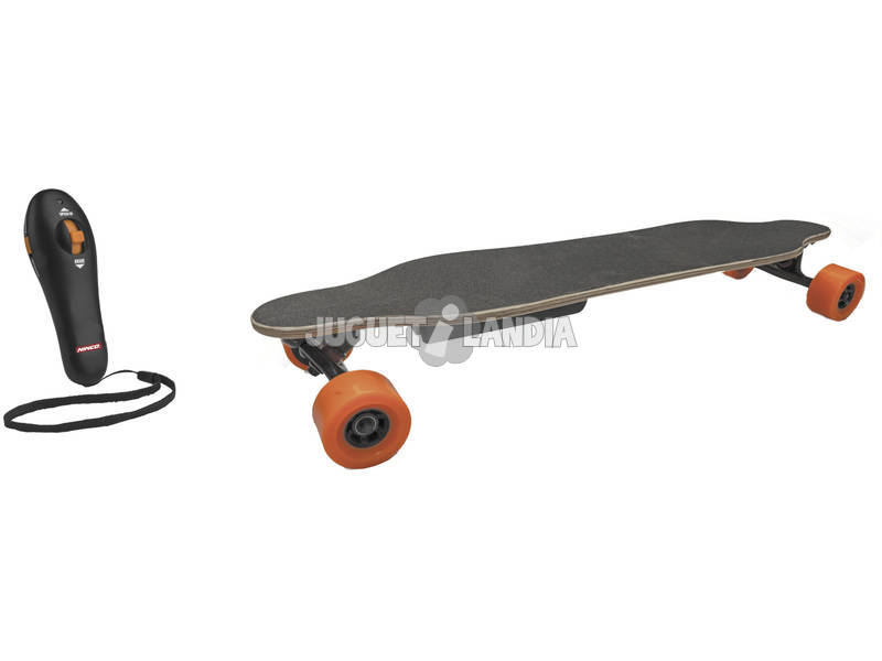 E-Skate Board Hurricane Ninco NH33011