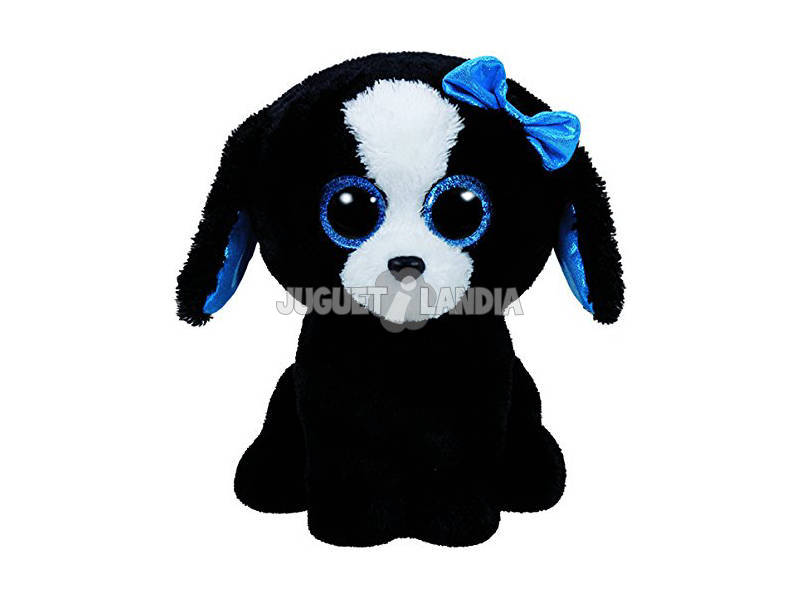 Peluche Tracey Dog 15 cm. Ty 37191