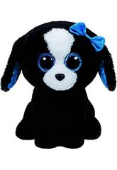 Peluche Tracey Dog 15cm. Ty 37191