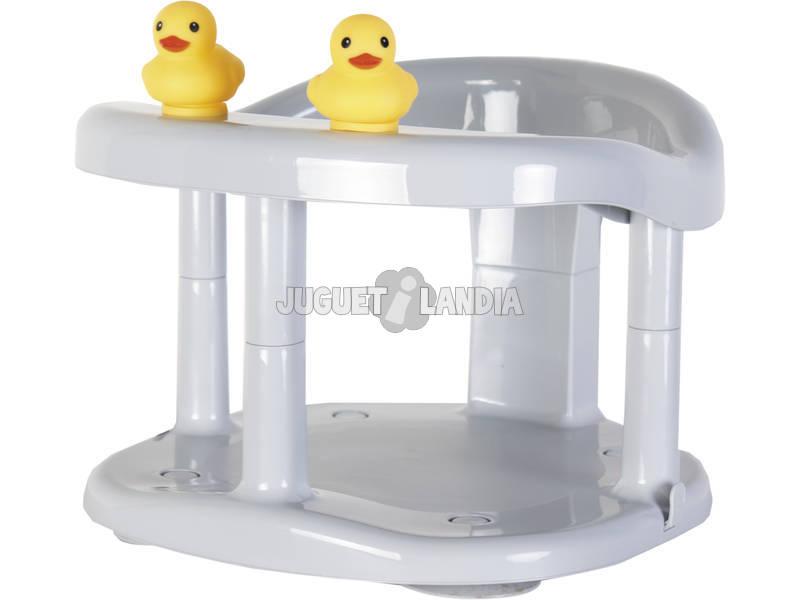 Asiento para el baño Patitos