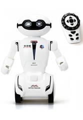 Macrobot Robot Radiocommandé World Brands 88045
