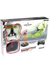 Rádio Controlo Hyper Drone Racing Starter Kit World Brands 84769