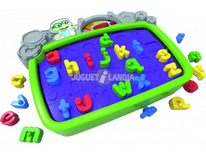 Letras Brincalhonas Cefa toys 676