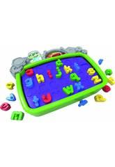 Letras Saltarinas Cefa toys 676