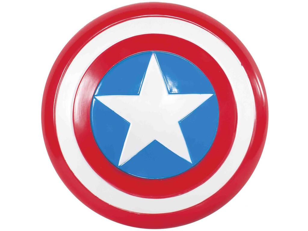 Escudo Infantil Capitan America