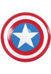 Bouclier Enfant Captain America Rubies 35640