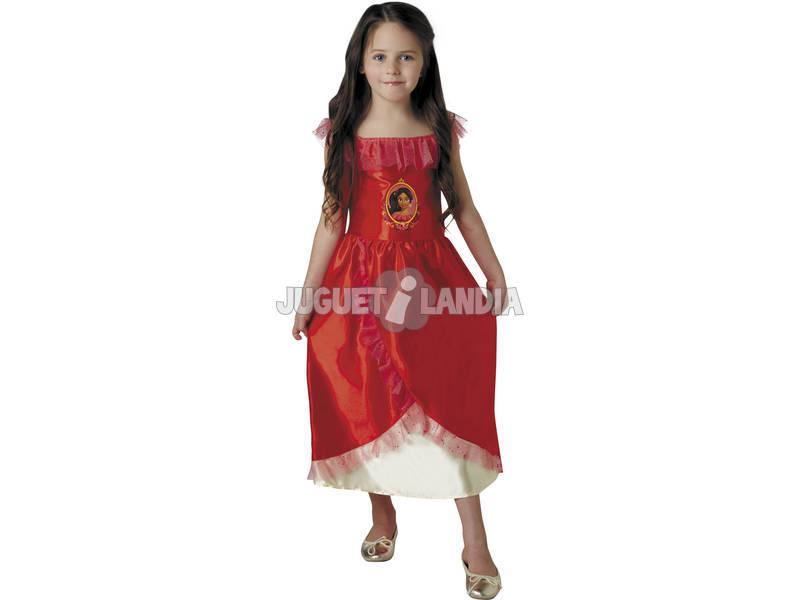 Déguisement Fille Elena d'Avalor Classic Taille XL Rubies Rubies 630038-XL