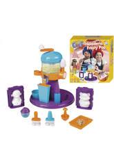 Fabrique à Glaces Frosty Pop Cefa Toys 21793
