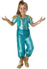 Costume Shine Classic Bimba S