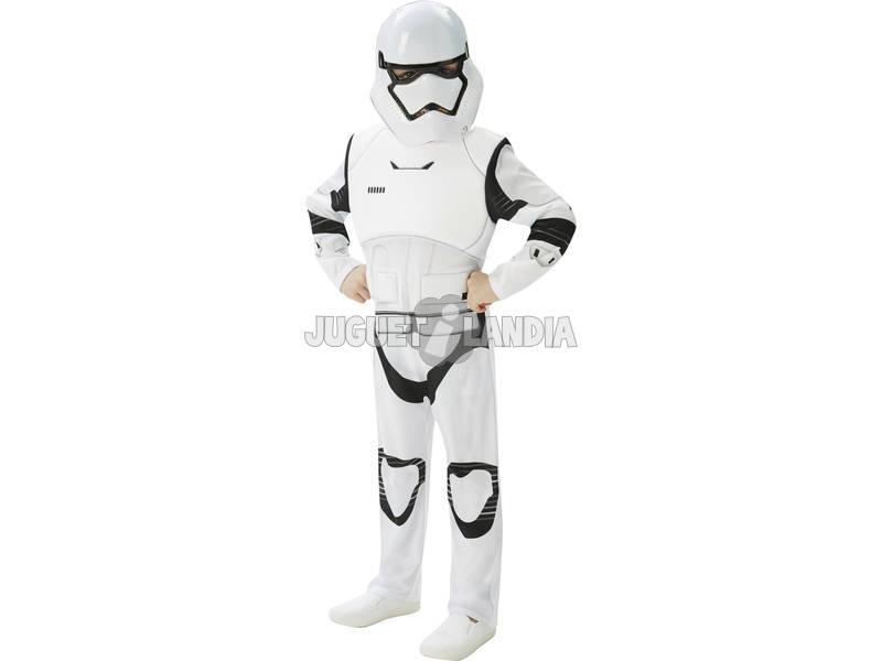 Disfarce Menino Stormtrooper Ep7 Deluxe T - XL Rubies 620269 - XL