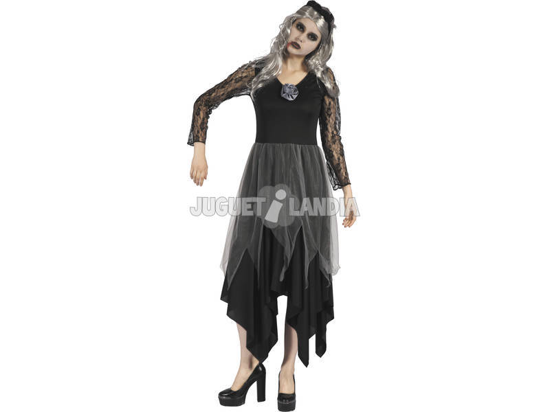 Disfarce Adulto M Vampiresca