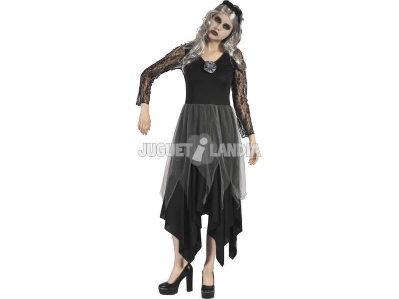 Disfarce Adulto L Vampiresca