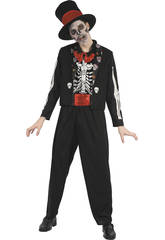 imagen Disfraz Adulto M Vampiro