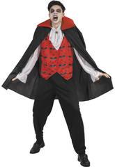 Disfraz Adulto L Vampiro