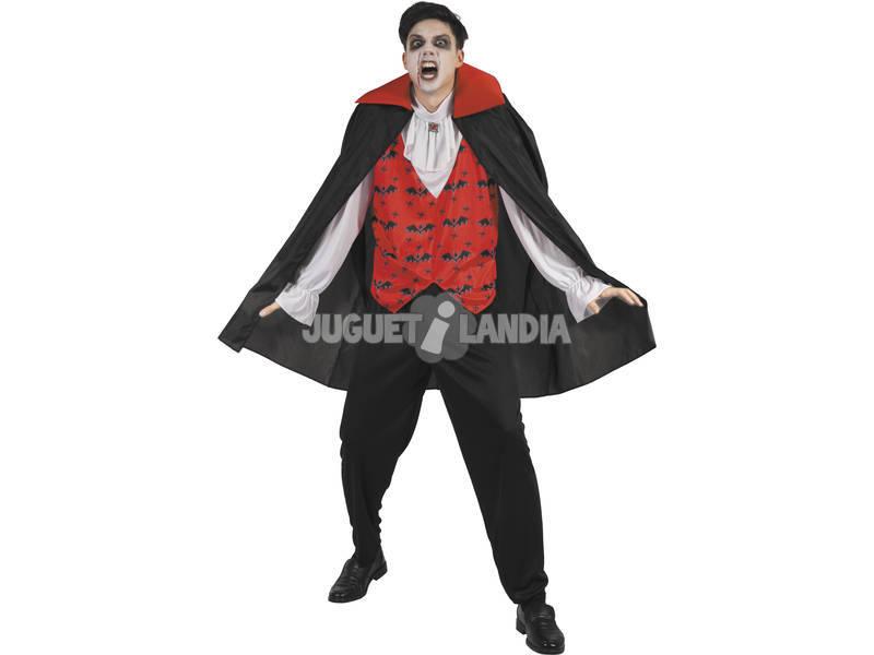 Disfarce Adulto XL Vampiro