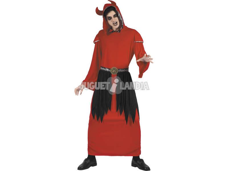 Disfarce Adulto XL Diabo
