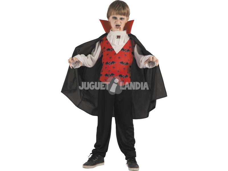 Disfarce Meninos XL Vampiro