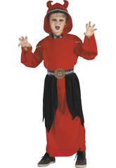 imagen Disfraz Niños XL Demonio