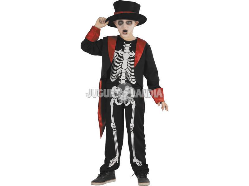 Disfarce Bebés M Esqueleto