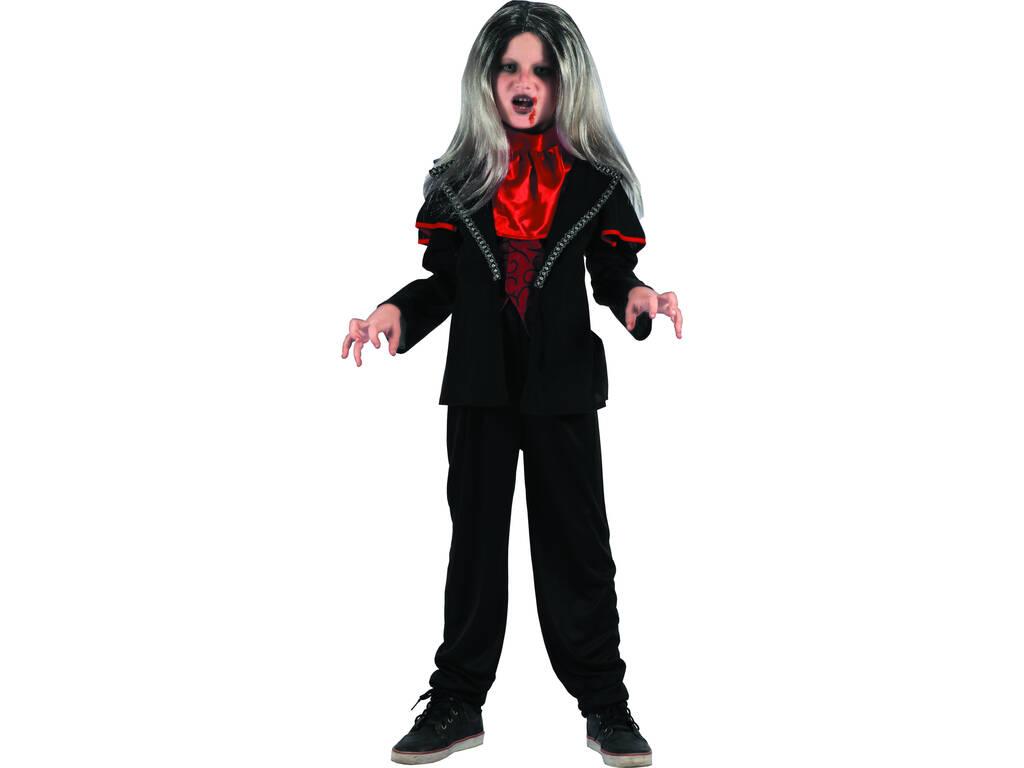 Disfraz Babys S Conde Vampiro