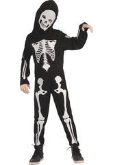 imagen Disfraz Babys S Esqueleto