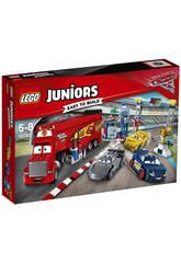 Lego Juniors Gara finale Florida 500 10745