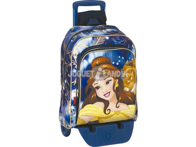 Day Pack com Princesas de Apoio Bella Magic Perona 54356
